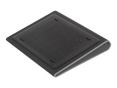 Targus Lap Chill Mat USB - Black/Grey