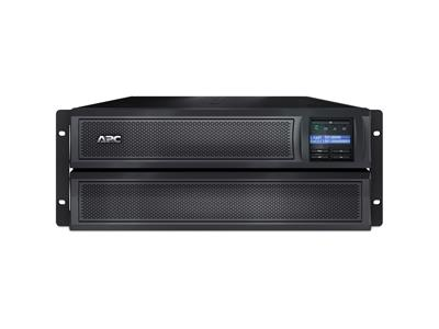 APC SMX3000HVNC Smart-UPS X1500VA Rack/Tower LCD230V