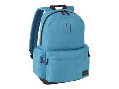 "Targus Strata 15.6""  Laptop Backpack - Blue"
