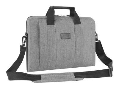 "Targus City Smart 15.6"" Slipcase - Grey"