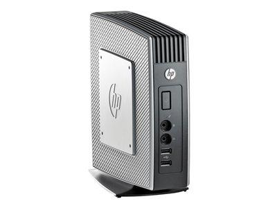 HP t510 FlexibleThin Client VIA Eden X2 U4200 2GB 2GB Windows Embedded Standard 2009