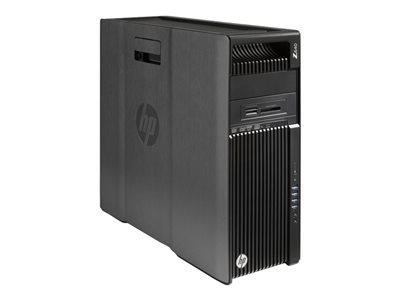 HP Z640 Workstation Intel Xeon E5-2620v3 16GB 1TB Windows 7 Professional 64-bit