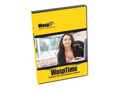 WASP Time Pro ( v. 7 ) - box pack (version upgrade)