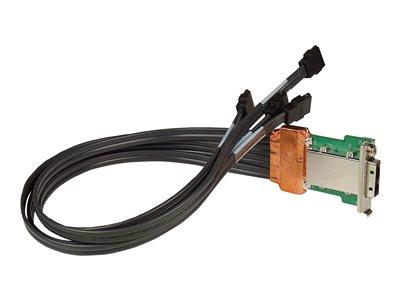 HPE SAS Back Panel Connector