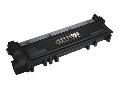 Dell Black Original Toner Cartridge