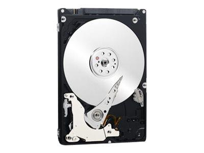 "WD 320GB Black 7200rpm 32MB Cache 2.5"" SATA 6Gb/s Hard Drive"