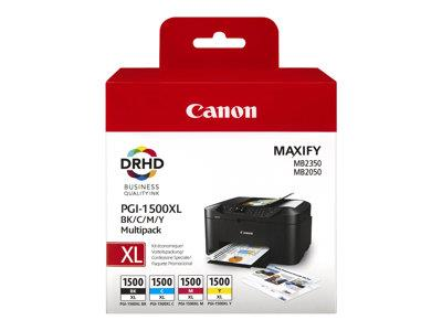 Canon MB2050/MB2350 Multipack Ink