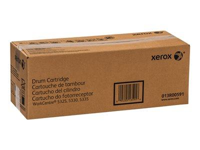 Xerox Black Drum