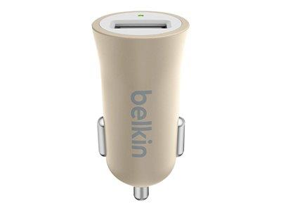 Belkin Premium  Ultra-Fast USB Car Charger