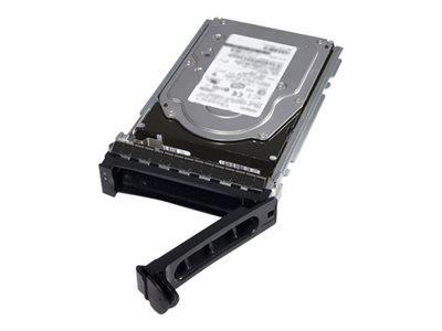 Dell 1TB 7.2K RPM SATA 6Gbps 3.5in Hot-plug Hard Drive