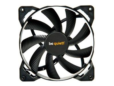 Be Quiet Pure Wings 2 12cm Case Fan Rifle Bearing - Black