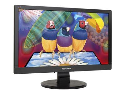 "ViewSonic VA2055SA 19.5"" Full HD VGA Monitor"