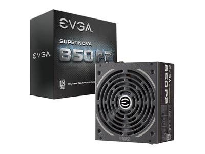 EVGA SuperNOVA 850 P2 850W Platinum Fully Modular PSU