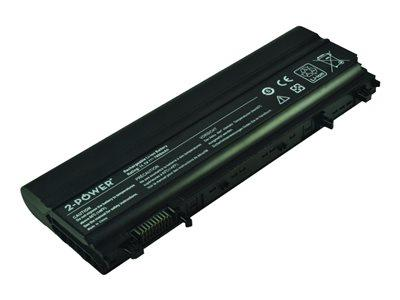 2-Power Main Battery Pack 11.1V 7800mAh