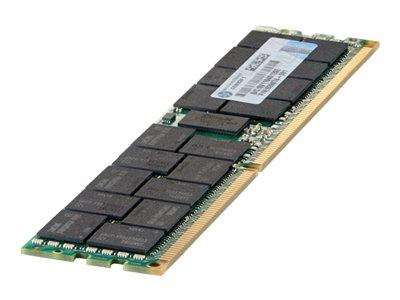 HPE 8GB DDR4 DIMM 288-pin 2133 MHz/PC4-17000 CL15 1.2V Registered ECC