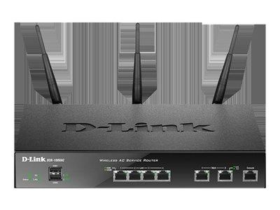 D-Link Unifed service Router