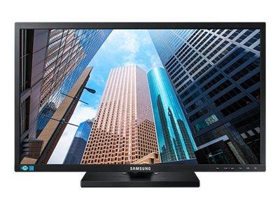 "Samsung S22E450B 21.5"" 1920x1080 5ms VGA DVI LED Monitor"