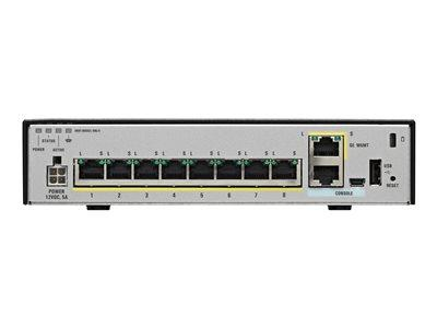 Cisco ASA 5506-X with FirePOWER Services - Security Appliance