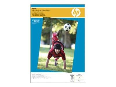 HP Advanced Photo Paper - Glossy photo paper - A3 (297x420mm)