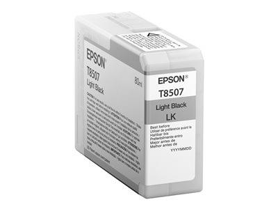 Epson T8507 Light Black Ink Cartridge