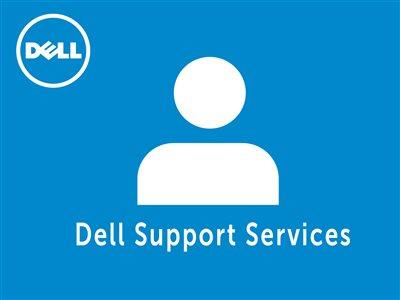 Dell Upgrade from 1 Year Collect and Return Extended Service Agreement 3 Years On-Site