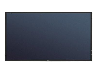 "NEC MultiSync V801 80"" 1920x1080 8ms VGA DVI DisplayPort LED Large Format Display"
