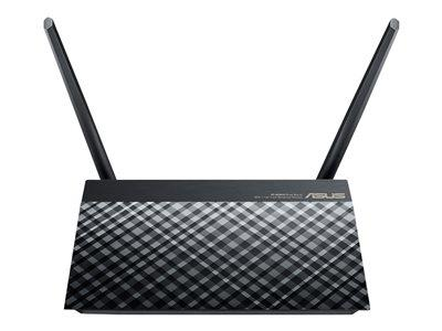 Asus RT-AC51U Wireless router - 802.11 a/b/g/n/ac Dual Band