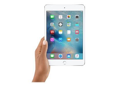 Apple iPad mini 4 Wi-Fi 64GB Silver
