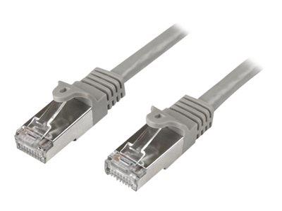 StarTech.com 3m Gray Cat6 SFTP Cable
