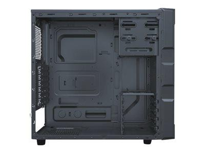 Antec GX200 Gear for Gamers Case