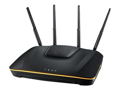 Zyxel Armor Z1 Dual Band AC2350 Wireless Router