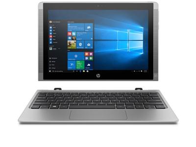 "HP x2 210 Intel Atom Z8300 4GB 64GB 10.1"" Windows 10 Professional 64-bit"