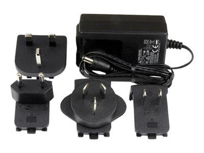 StarTech.com DC Power Adapter - 9V, 2A