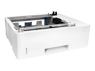 HP LaserJet 550 Sheet Paper Tray