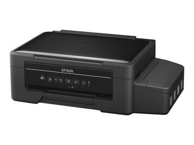 Epson EcoTank ET-2500 Multifunction 3-in-1 Colour Inkjet Printer