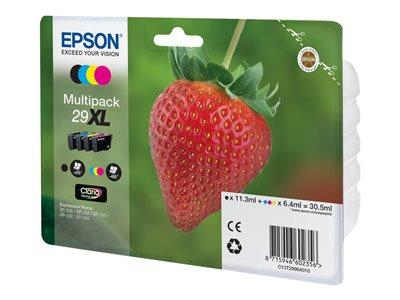 Epson XP235/332/335/432/435 Multipack XL Ink Cartridge