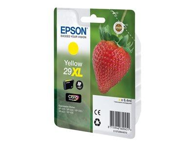 Epson XP235/332/335/432/435 Yellow Ink Cartridge