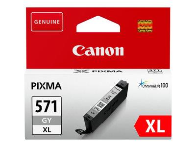 Canon CLI571XL Grey Ink Cartridge