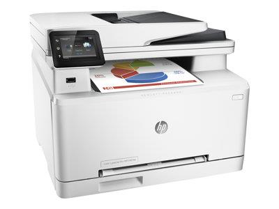 HP Colour LaserJet Pro M274n Multifunction Printer