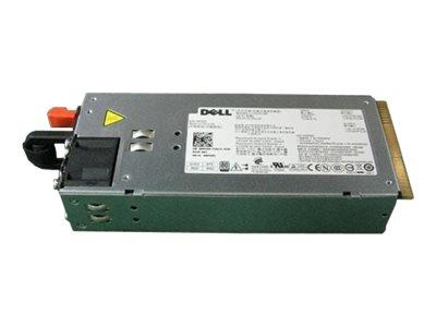 Dell Single Hot-plug Power Supply (1+0)  750W CusKit