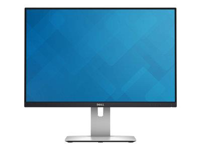 "Dell U2415 24.1"" 1920x1200 6ms HDMI DisplayPort USB IPS LED Monitor"