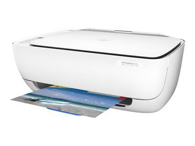 HP Deskjet 3630 All-in-One Colour InkJet Multifunction Printer