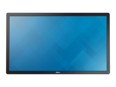 "Dell UltraSharp UP3216Q 31.5"" 3840x2160 6ms HDMI DisplayPort USB IPS LED Monitor"