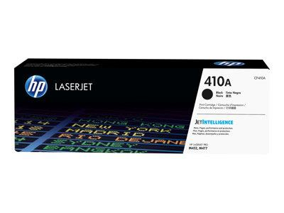HP 410A Black Original LaserJet Toner Cartridge