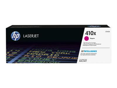 HP 410X High Yield Magenta Original