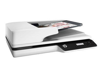 HP ScanJet Pro 3500 f1 Document Scanner