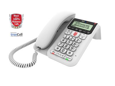 BT Decor 2600 Premium Nuisance Call Blocker