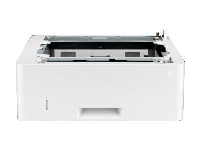 HP 550 sheet paper tray for LaserJet Pro M402d, M402n, M402dn