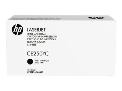 HP 504Y Original Toner Cartridge