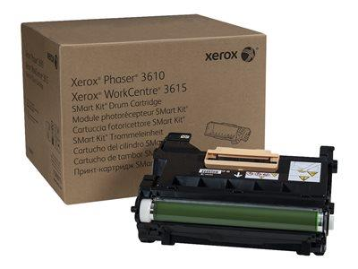 Xerox SMart Kit for Phaser 3610; WorkCentre 3615, 3655